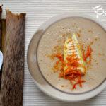 Crema dolce di Bambù al Profumo di Arancia