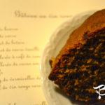 Torta al Vino Rosso (Gâteaux au Vin Rouge)