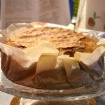 Gâteau d'Aurélia