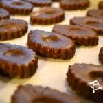 Biscotti Mandorle Cacao