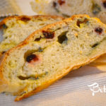 Pane con Mirtilli Rossi e Stilton di Paul Hollywood