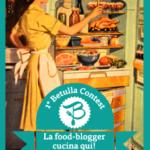1°Betulla Contest: La food blogger cucina qui!