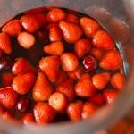 Frutta Sotto Spirito