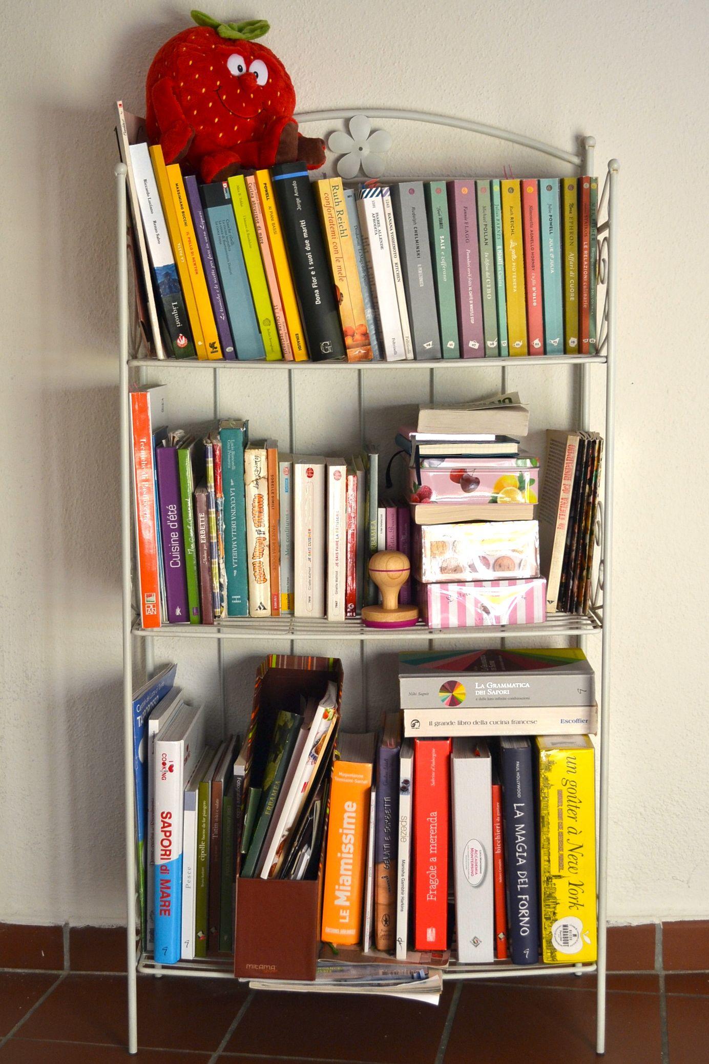 Come valutare un libro di cucina in cinque mosse for Libri di cucina per principianti