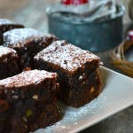 Brownie alle Noccioline
