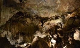 Grotte di Bossea