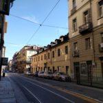 La Taverna futurista del Santopalato (Torino, via Vanchiglia 2)