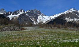 Chianale Valle Varaita (Cuneo)