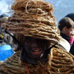 L'Orso di Segale: il Carnevale alpino di Valdieri