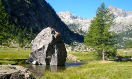 Pian del Valasco Valle Gesso