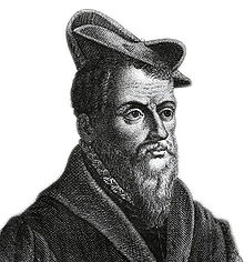 Pierre Belon 1517-1564